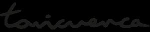 Logo Toni Cuenca